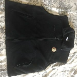 Men's Columbia Fleece Vest